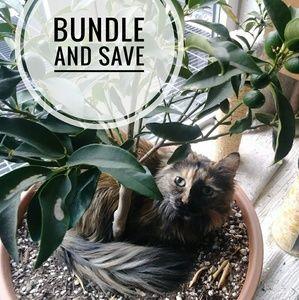 BIG bundle discounts